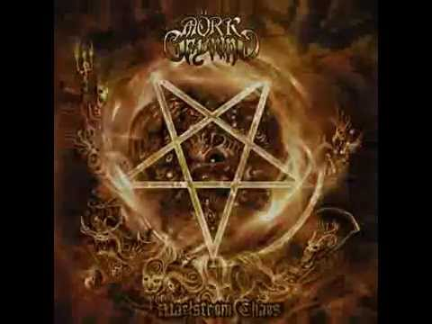 Mörk Gryning - The Darkness Within