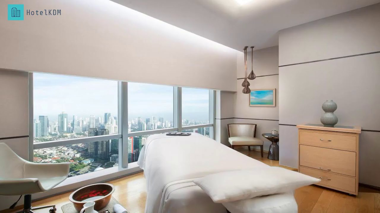 Review The Westin Jakarta Youtube