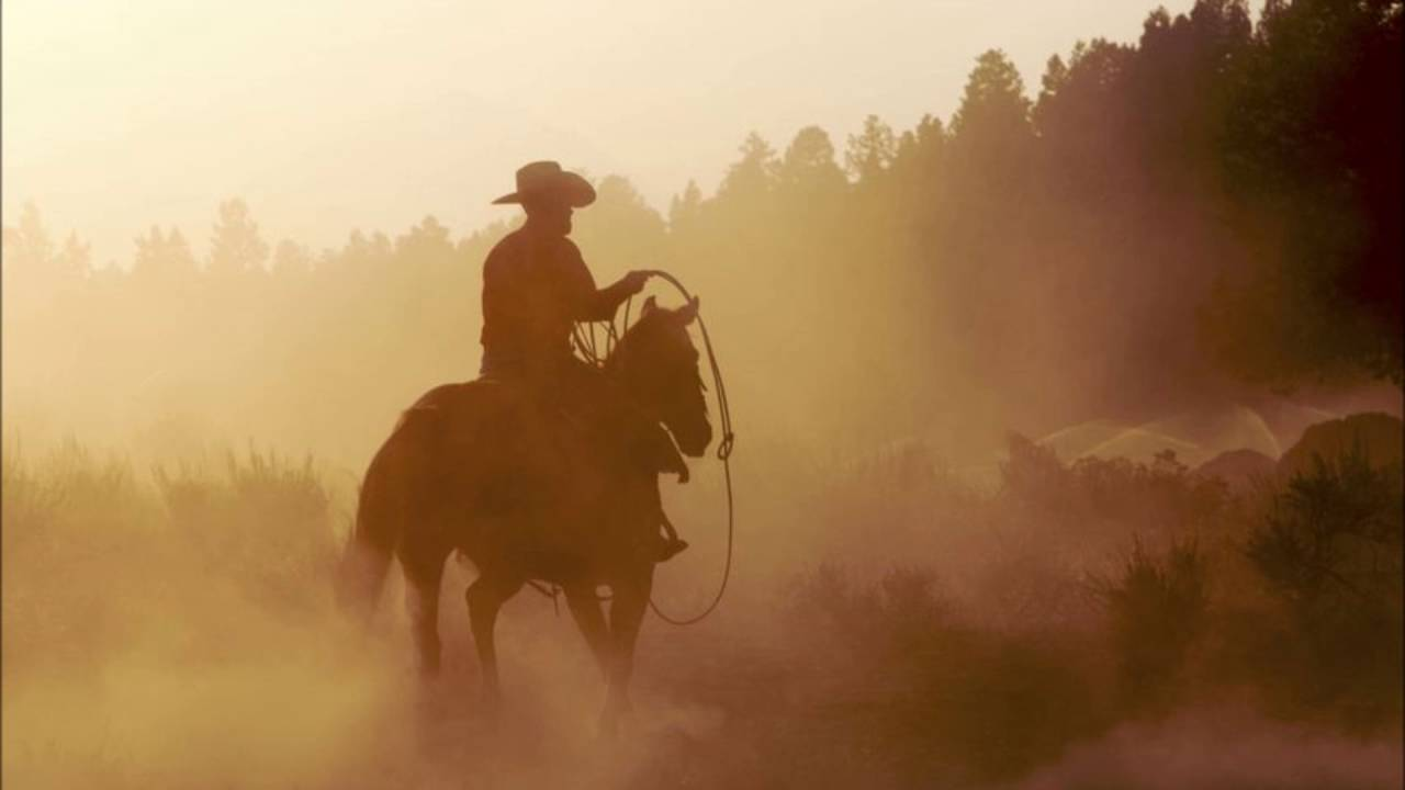 Didier Bianay - Nostalgia For The Old West 71755