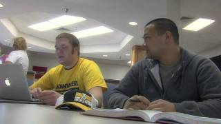 Appalachian State University - Distance Learning Program