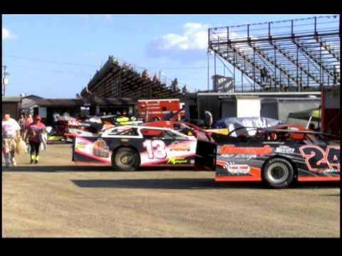 Ashlee Todd Racing