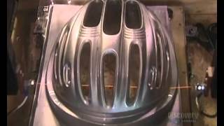 How to Make Bicycle Helmets