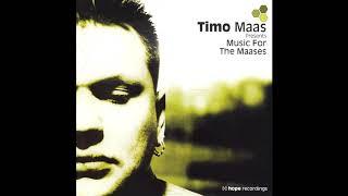 Timo Maas - Music For The Maases (CD1) [2000]