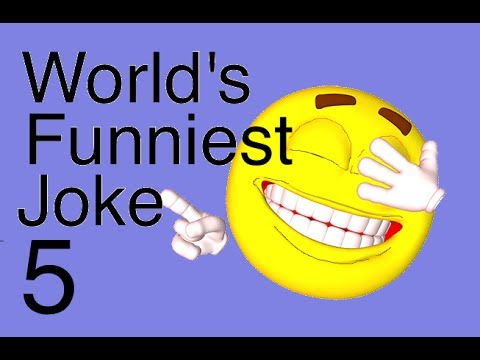 "Top 10 ""Chuck Norris"" Jokes (World's Funniest Jokes Part 5 ..."