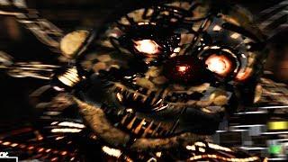 TWISTED ENNARD ATTACKS!    Five Nights at Freddys Ennards Facility (Part 1)