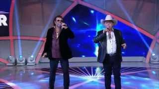 Milionário e José Rico -