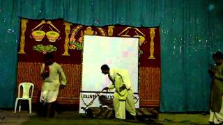 ISKCON Pune NVCC 4