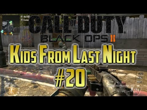 Kids from Last Night #20 (Funny Speeches, Optimus Prime, and MORE)