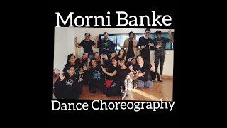 Morni Banke Best Dance Choreography | Badhaai Ho | Ayushmann K, Sanya | Guru Randhawa | Neha Kakkar