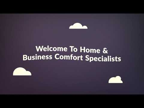Home & Business Comfort Specialists in Houston, TX - HVAC Contractor