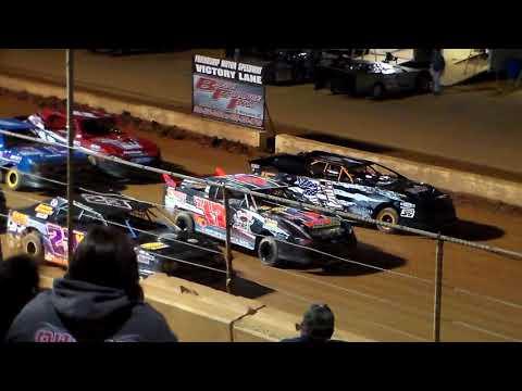 Friendship Motor Speedway(EXTREME STOCK 4's) 9-9-17