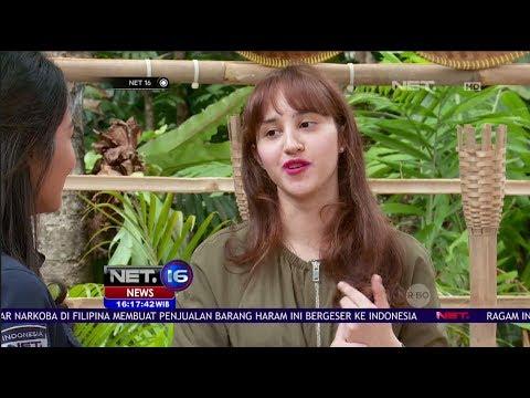 Tsamara Amany Bergabung dengan Partai Politik - NET16