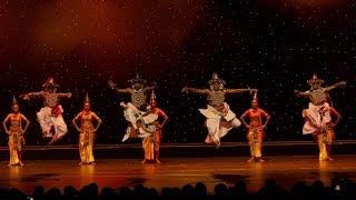 """""""තාල ; Thala (Rhythm)"""" - Drums and Dances of Sri Lanka - Part 6 of 17"""