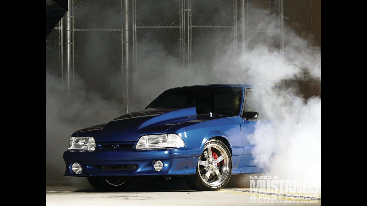 Mustang Cobra Jet >> Como Mejorar Potencia Mustang 5.0 de Forma economica - YouTube