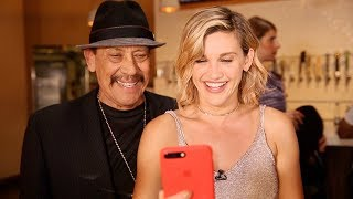 getting loco with danny trejo s tacos