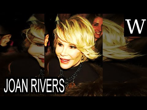 JOAN RIVERS - WikiVidi Documentary