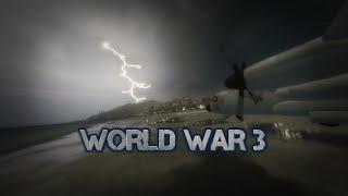 GTA 5 SHORTFILM - World War 3