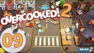 Overcooked 2 - 9 (4-Player)