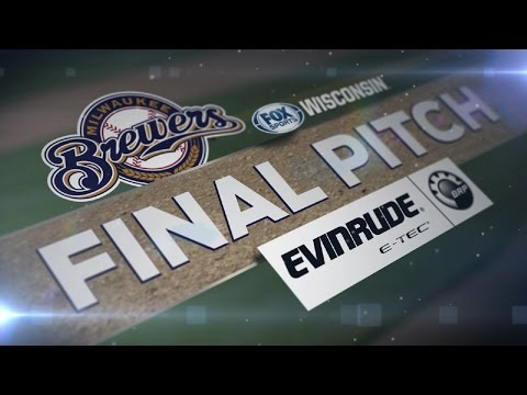 Brewers Final Pitch: Pirates score early, pitch well in win over Milwaukee