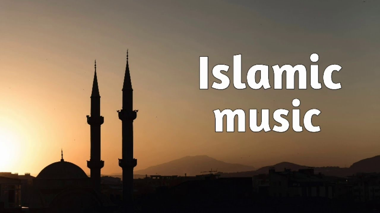 Islamic background music no copyright