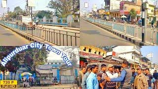 Alipurduar City Short Flim