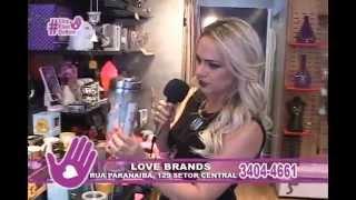 Baixar CHIC E SER DO BEM, LOVE BRANDS