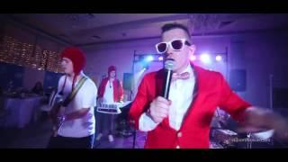 Кавер группа Ростов Москва Краснодар на свадьбу на корпоратив Красный Крокодил