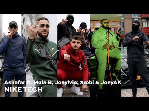 Josylvio - Nike Tech