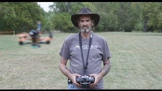 Inside the Wild West of Drone Racing