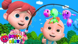 Learn Numbers and Counting 🍭 Numbers and Counting Number Song, Counting Songs   Learning Video