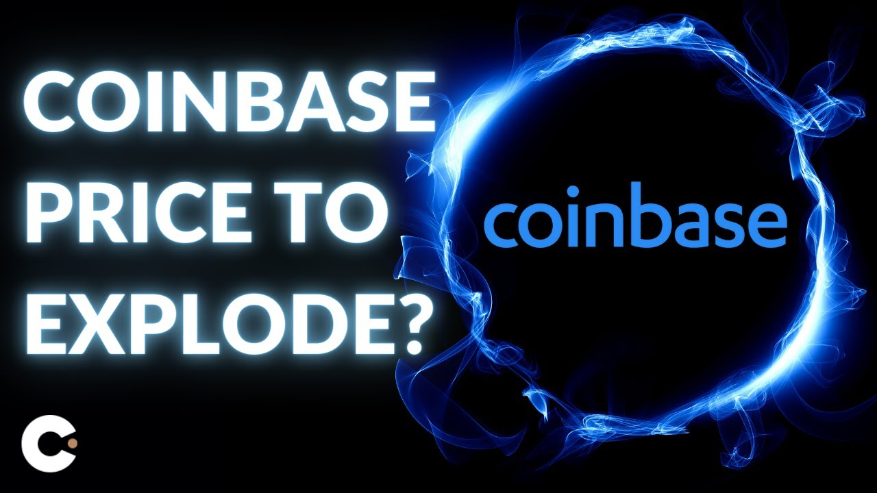 Coinbase: Stock Price, Valuation and Everything Else You Need to ...