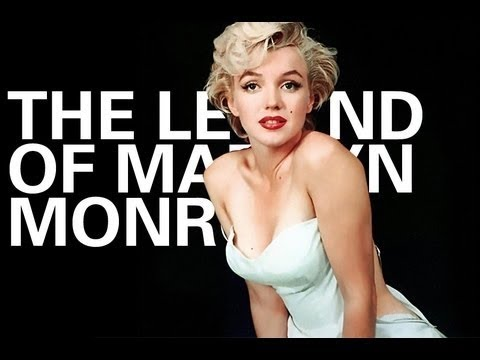 Check Out! The Secret Life  Story 0f Marilyn Monroe