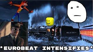MLG The Polar Express