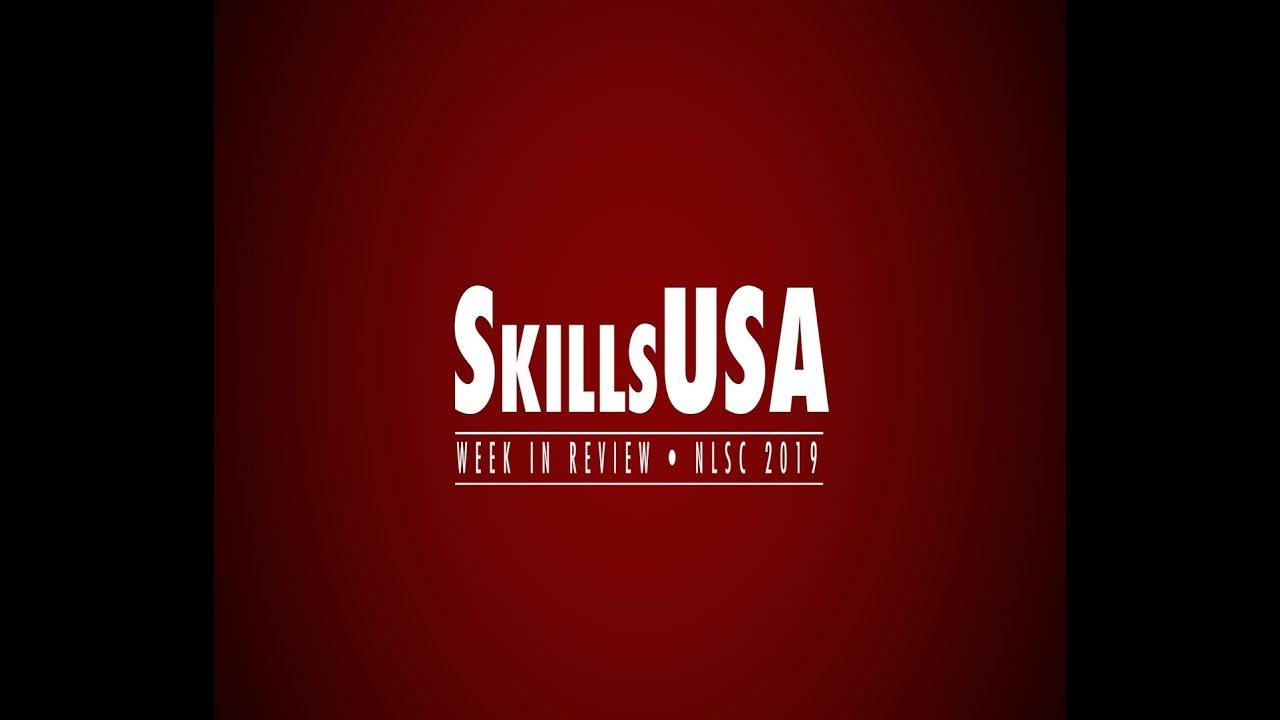 National Leadership and Skills Conference - SkillsUSA