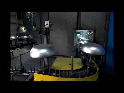 Tramontina Cookware - How it's Made