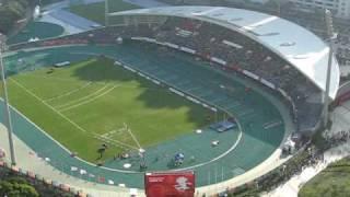 香港 2009 東亞運動會 - 男子 110 米跨欄 - 決賽
