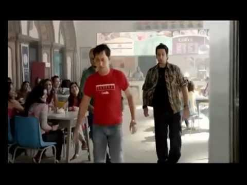 Aakash Dabhade Nokia Asha 305 Commercial
