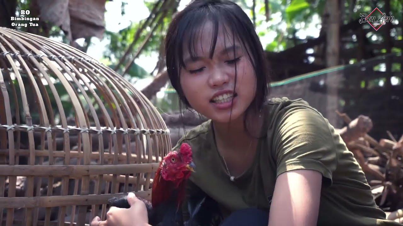 SABUNG AYAM | KOMEDI CERITA DESA EPS 8