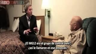 Importante testimonio de un enfermo terminal ex miembro de la CIA sobre extraterrestres del Área 51 thumbnail