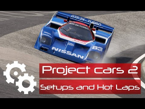 project cars 2 setup nissan gtp zx turbo nurburgring nordschleife youtube. Black Bedroom Furniture Sets. Home Design Ideas