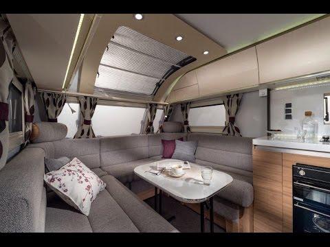 2017 Adria Alpina Colorado - tour by Venture Caravans & Motorhomes