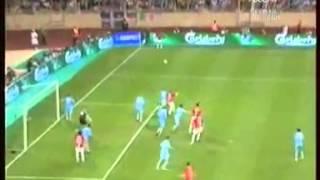 Манчестер Юнайтед - Зенит 1-2. Суперкубок Уефа 2008