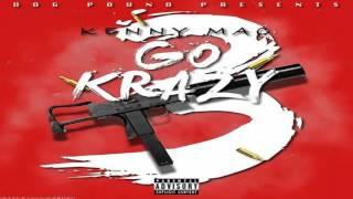 "Kenny Mac - ""Go Krazy 3"" | Exclusive By @Zacktv1"