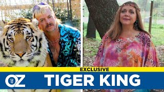 Tiger King Update : New Details on the Disappearance of Carole Baskin's Former Husband