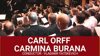 Watch Carl Orff Carmina Burana 8 Chramer Gip Die Varwe Mir video