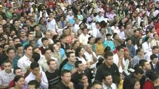 Pr. Yossef Akiva - Gideões Missionários da Última Hora 2009 Tema: A...