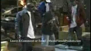 Three 6 Mafia - Oscar Performance - Hard Out Here For A Pimp