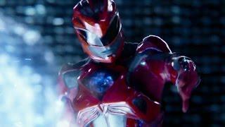 Power Rangers 2017  - Trailer #2  Subtitulado Español Latino [HD]