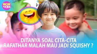 Download lagu PESAN RAFATAR UNTUK FANS YANG SUKA CUBIT CUBIT