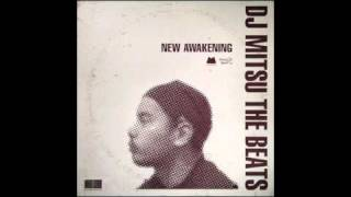 DJ Mitsu the Beats - Negative Ion (2003)